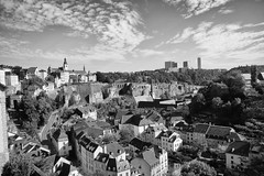Luxembourg City (lukedrich_photography) Tags: city sky history church clouds canon river underground religious europa europe european view religion scenic culture tunnel stjohn unesco worldheritagesite valley quarter fortification luxembourg defense defence luxemburg stjean bock casemates alzette 欧洲 promontory grund luxemburgo luxembourgcity ヨーロッパ gronn lëtzebuerg 卢森堡 유럽 churchofstjohnthebaptist أوروبا ルクセンブルク европа grandduchyofluxembourg grandduchédeluxembourg groussherzogtumlëtzebuerg alzetteriver 룩셈부르크 люксембург لوكسمبورغ grosherzogtumluxemburg bockfiels eglisedestjeanbaptiste t1i canont1i stjeandugrund लक्जमबर्ग