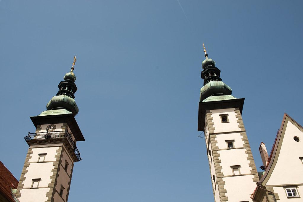 фото: Landhaus. Klagenfurt