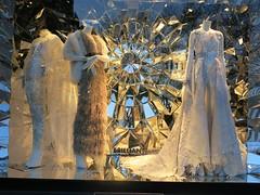 Christmas Eve Colours - Gems (Pushapoze (not my president)) Tags: newyorkcity window diamonds gems vitrines bergdorfgoodman diamants pierresprecieuses xmas2015