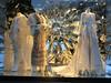 Christmas Eve Colours - Gems (Pushapoze (nmp)) Tags: newyorkcity window diamonds gems vitrines bergdorfgoodman diamants pierresprecieuses xmas2015