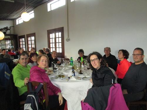 Fotografía Berta Abad - Marcha Senderismo - Rio Sabor Distrito de Braganza Portugal (7)