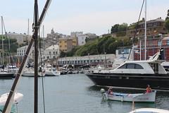 Ribadeo.Lugo (Ruben Juan) Tags: ribadeo paisaje vistas view canon eos700d canonista espaa spain barco yate mar sea bote galicia lugo puert harbour