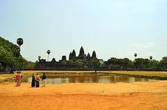 Angkor Wat - 7th Wonder of the World (Scenic Areas in Asia) Tags: cambodia temple
