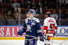 Martin Karlsson 2016-10-01 (Michael Erhardsson) Tags: leksand lif shl hockey 2016 20162017 leksing martin karlsson