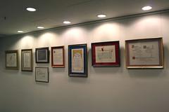 / Arte caligrfico en espaol (Instituto Cervantes de Tokio) Tags: caligrafa institutocervantes exhibition refranes espaol exposicin exhibicin      calligraphy