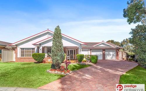 26 Exford Court, Wattle Grove NSW 2173
