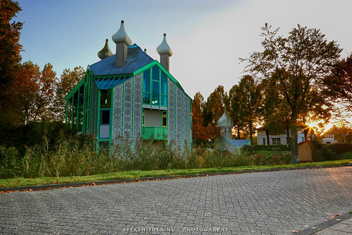 Russisch Paleisje Zielhorst