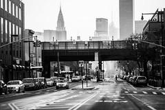 Johnny Can't Fly (Thomas Hawk) Tags: america brooklyn chryslerbuilding manhattan nyc newyork newyorkcity usa unitedstates unitedstatesofamerica bw fav10 fav25