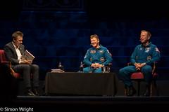 Science in Space ~ 4972 (@Wrightbesideyou) Tags: 07904610415 2016 20161019timpeaketimkopra esa spacegovuk wrightbesideyou astrotimpeake astronaut broadcaster d750 dallascampbell england europe london nasa nikon nikond750 royalalberthall timkopra timpeake simonpeterwrightbtinternetcom principia