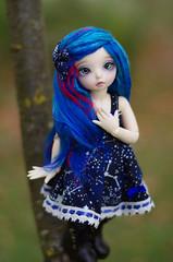 Equilibre - ADAW 40/52 (Nephtali_fleur) Tags: doll bjd fairyland littlefe ltf luna littlefeluna ltfluna dragonsynodique lullaby galaxy poupe pentax k5 pentaxk5
