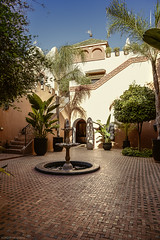 SCO6945 (ScottD Photography) Tags: morroco hotel atlas mountain kasbah tamadot richard branson sun holiday nikon d800