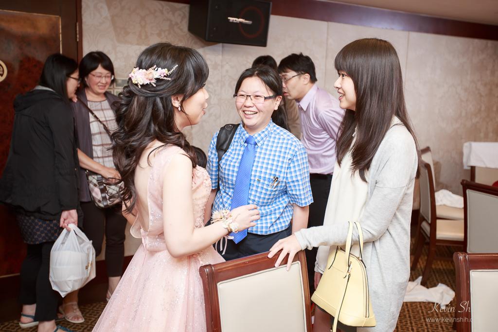 台中長榮桂冠婚禮紀錄-28