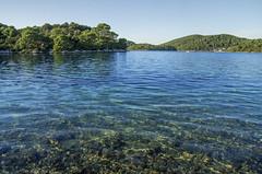 """Mljet, """"Big Lake"""" (Melnikovi) Tags: coratia kroatie hr"""