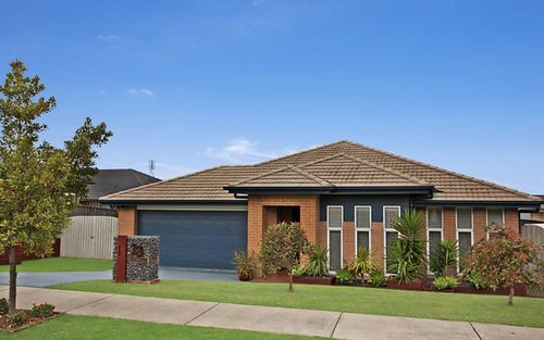 23 Cockatoo Ridge, Aberglasslyn NSW 2320