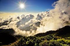 @_hehuanshan _Taiwan (monbydick) Tags:            peaceful  exposure hehuanshan monbydick national nikon park scenery landscape sky taiwan taroko    sunset     clouds   seaofclouds nikonnikkor20mmf28d d600 bwnd64
