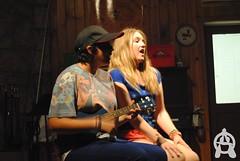 "DSC_0050 (Brittany ""Aviia"" Forsyth) Tags: ontario canada muskokas baysville cairn camp camping kids summer glenmhor payitforward music art dance drama madd"