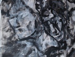 P6201134 (Haerangil) Tags: abstract painting acryl