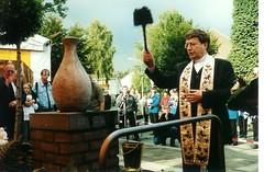 425 jaar De Bobbel 2001(19) (debobbel1576) Tags: bobbel 1576 biesland maastricht st servatius
