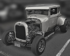 Hotrod 1929 Ford Coup (swong95765) Tags: 1929 ford hotrod car classic restored vintage