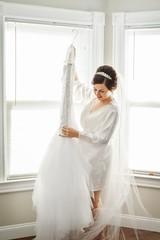 (irina_kra) Tags: marriage family friends home happy love life naturallight nikond810 shoes wedding white weddingdress weddingphotography weddingbouquet people