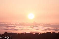 Mer de nuage la hague-45 (Lorimier david) Tags: mer de nuage la hague 251016 normandie normandy nature landscape cloud sea