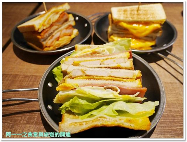 餓店碳烤吐司.捷運三重國小站.美食.早餐.雙倍起司肉蛋image002