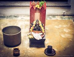 Indian Traditions - Lord Ganesha (Babish VB) Tags: ganesh ganesha vinayak ganpati ganapathi lordganesha india indiantraditions traditionsofindia aarathi religion hindugod god hindu hinduism peopleofindia indiancustoms indiatravel theindiatree southindia nikond90