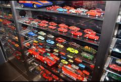 Miniatures ALFA ROMEO (baffalie) Tags: auto voiture diecast toys jeux jouet vintage classic