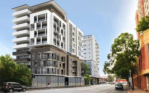801/23-25 Churchill Avenue, Strathfield NSW 2135