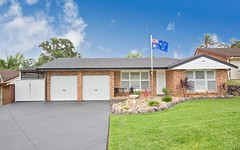 Address available on request, Cranebrook NSW