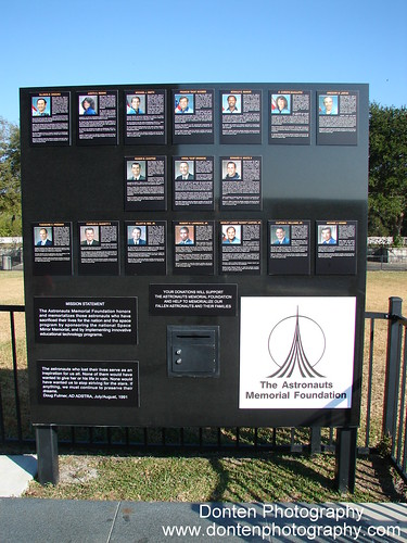 Astronaut Memorial (3)