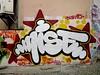Mise (Walls of Belgrade) Tags: belgrade beograd streetart serbia spraypaint wall graffiti unitedcolorsofbelgrade mise
