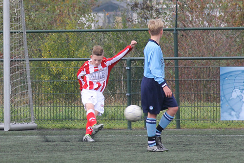 Beuningse Boys JO13-1 - VV Dieren JO13-1