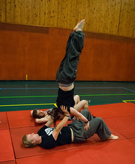 PK Dump (24 of 123) (garveypk) Tags: action dundee freerunning jumping parkour rompr rom6 fun gym gymnastics