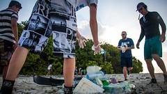 cleanup antony (yepabroad) Tags: maldives malé surf bodyboard atoll baa raa swiss oomidoo drone