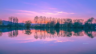 LE 11 11 2016 l étang d Attichy....