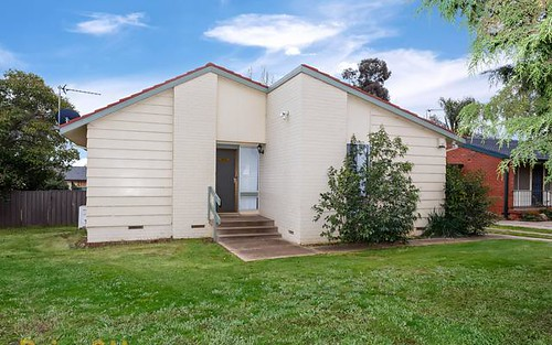 42 Callaghan St, Ashmont NSW 2650