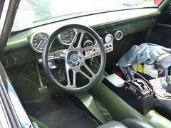 1969 Dodge Dart (bballchico) Tags: 1969 dodge dart dragcar racecar arlingtoncarshow carshow 1960s 206 washingtonstate arlingtonwashington