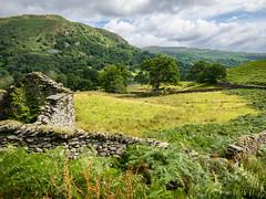 Rydal Water View, Lake District (Bob Radlinski) Tags: cumbria england europe greatbritain lakedistrict lakes rydalwater uk travel