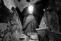 One Light (William_Doyle) Tags: eastern state penitentiary pa old decrepit historic ghosts canon 815mm 1635mm october 2016 fall autumn