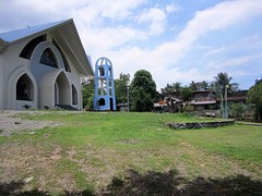 THE CHURCH (PINOY PHOTOGRAPHER) Tags: maco compostela valley mindanao philippines asia world popular interesting photography picture beautiful image canon color fabulous