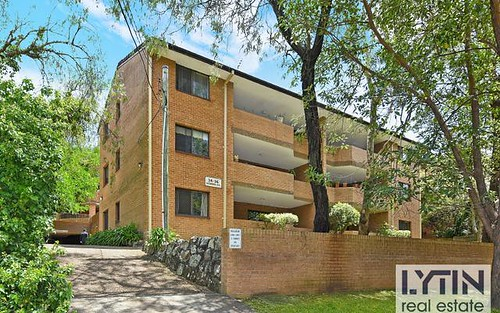 10/34-36 Doomben Avenue, Eastwood NSW 2122