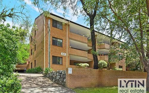 10/34-36 Doomben Avenue, Eastwood NSW 2122