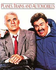 Trying to decide which Thanksgiving movie to watch tonight while I cook...this one won. #planestrainsandautomobiles (PTank Media Center) Tags: trying decide which thanksgiving movie watch tonight while i cookthis one won planestrainsandautomobiles