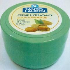 Crema Hidratante de Almendra (Spanish Food Prodespa,s.l.) Tags: bao skin secret spanish food prodespa crema leche corporal champu body milk talco