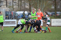 DSC_8899 (mbreevoort) Tags: rfchaarlem rugby rcthedukes brcbreda dioklrc thepickwickplayersdrc hookers goudarfc