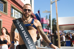 FolsomStreetFair2016_29 (Kirk Lorenzo) Tags: queer queerartists queerness queergaze queermen exhibitionist travels traveling travel trips trip places place portrait portraits portraiture people sexualidentity sexuality sex sanfrancisco sexual sf deviants deviant gay homoerotic hedonism hedonist homosexual kirklorenzo kink kinky california vagabond vagabonds bisexual bdsm leather fetish kinks kinksters folsom folsomstreet folsomstreetfair 2016 folsomstreetfair2016 folsomstreetevents bondage discipline dominanceandsubmission dominance submission erotic roleplaying sadism masochism sadomasochism subculture culture boston mrnewenglandleather mrnewenglandleather2016