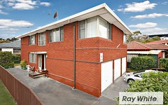 15 Olympic Dr, Lidcombe NSW