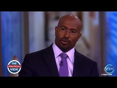 "CNN's Van Jones Addresses ""Whitelash"" Comments, Giving Trump A Chance (Download Youtube Videos Online) Tags: cnns van jones addresses whitelash comments giving trump a chance"