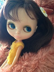 Miss Tailor #Kenner #Blythe #1972 Dolly love extreme!